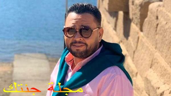 احمد رزق بطل المسلسل