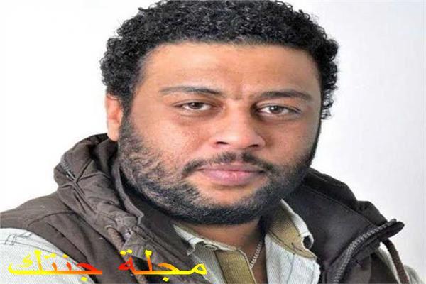 الفنان محمد جمعه