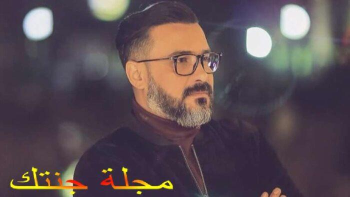 الممثل الموهوب محمد رجب