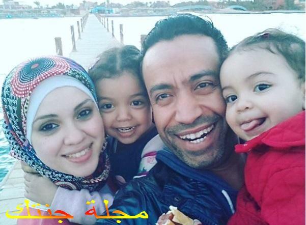 عائلة سامح حسين