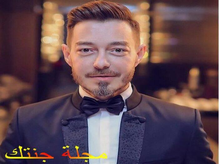 البرنس احمد زاهر
