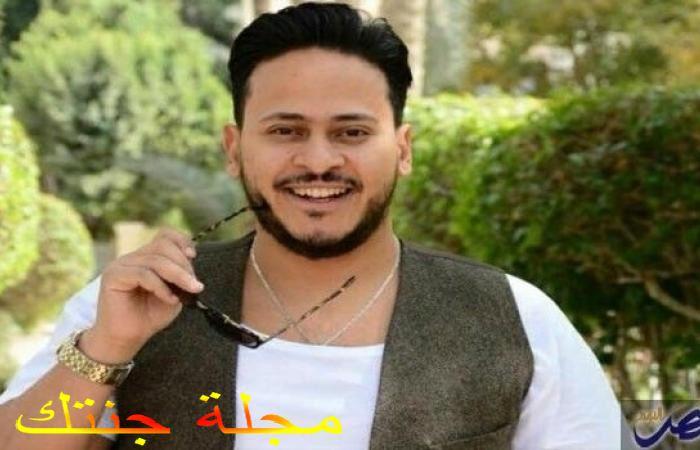 الفنان كريم عفيفي بطل المسلسل