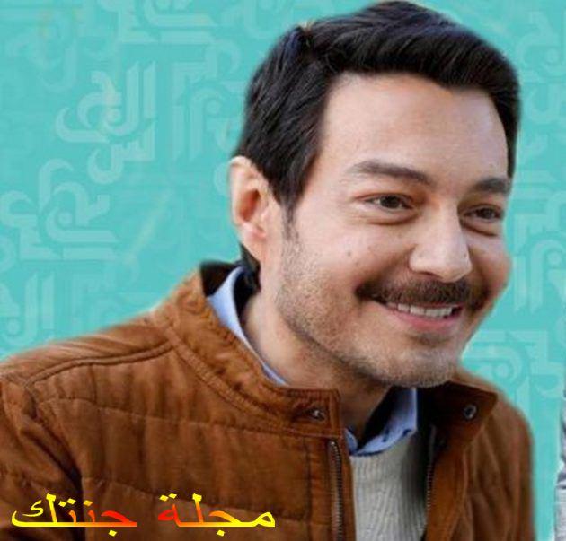 المتالق احمد زاهر