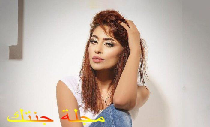 الممثلة الهام علي