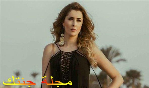 عائشة بن احمد بطلة المسلسل
