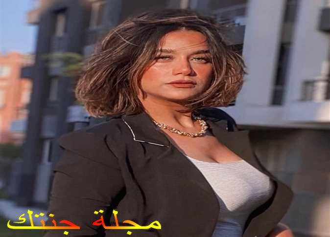 الجميلة راندا عبد السلام