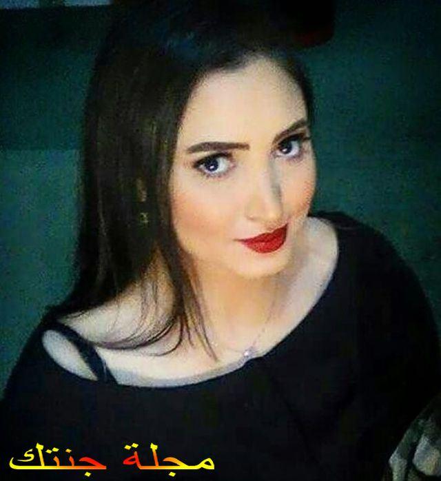 الفنانة الشابة هبة حسن