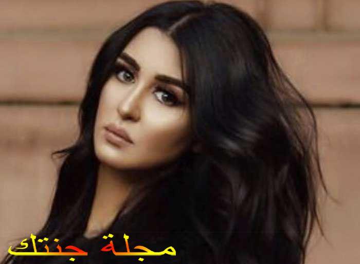 الفنانة المغربية جيهان خليل