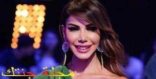 الفنانة و الاعلامية يمنى شيرى