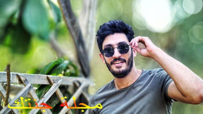 الفنان احمد بسيم