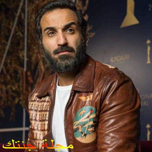 الفنان الكوميدى احمد فهمى