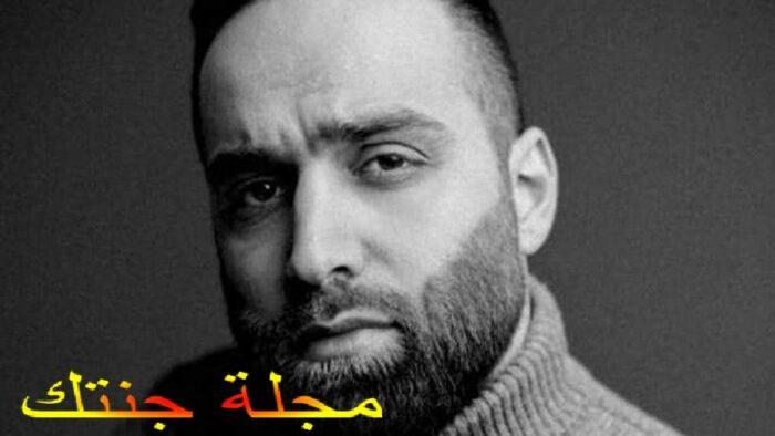الفنان بيدرو طايع