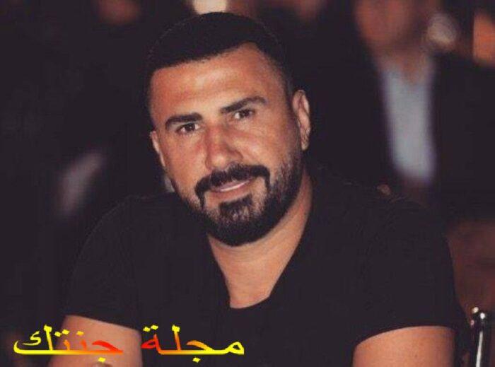الفنان خالد القيش