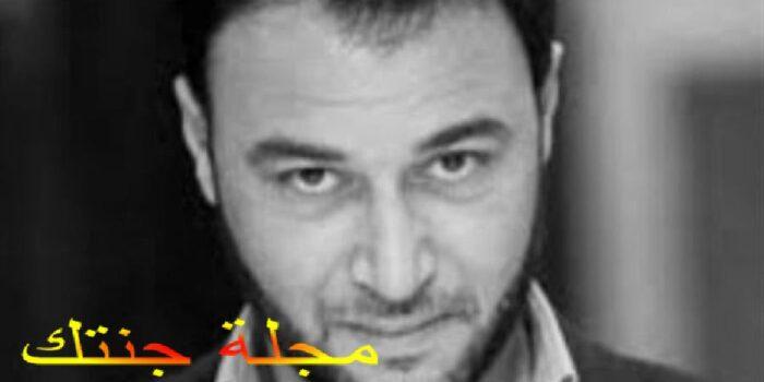 الفنان محمد العمروسي