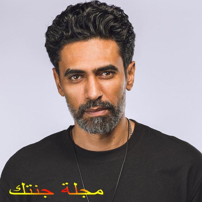 الفنان محمد علاء