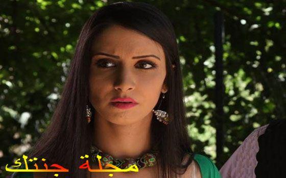 الممثلة السورية حلا رجب