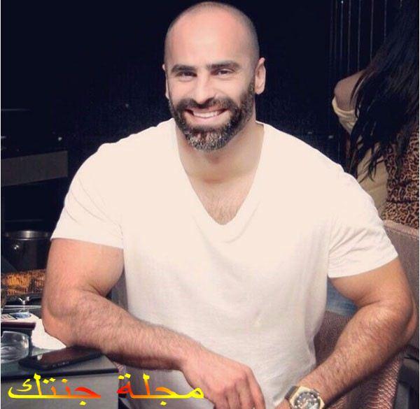 الممثل صالح عبد النبي