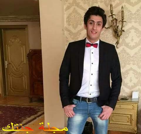 الموهوب احمد بسيم