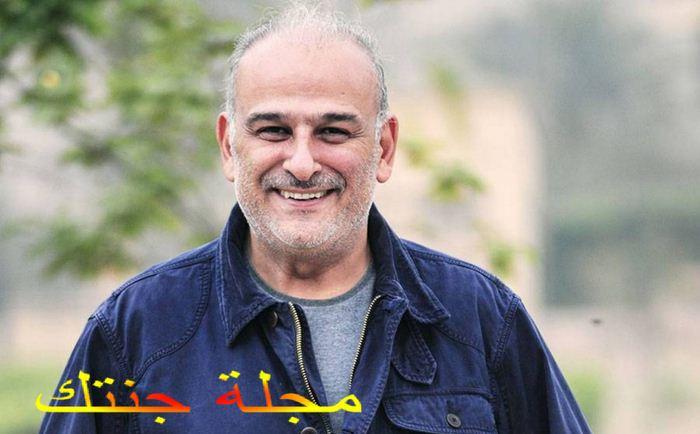 النجم جمال سليمان