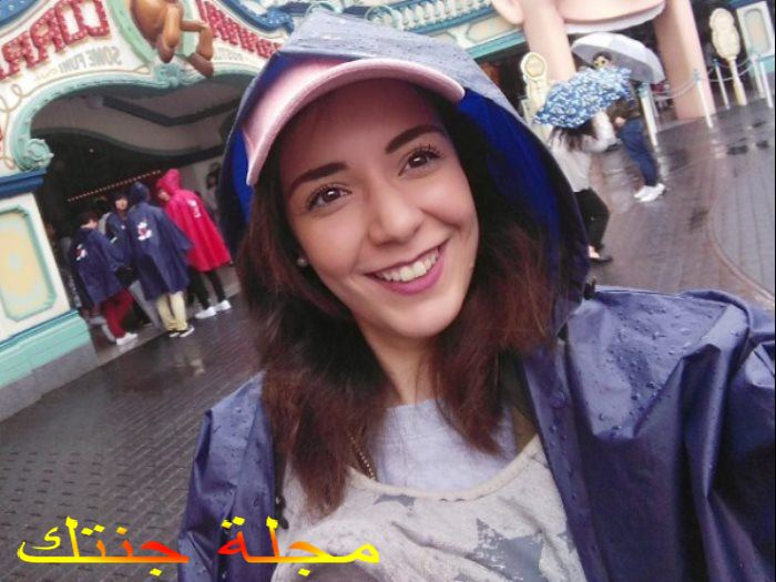سارة درزاوى