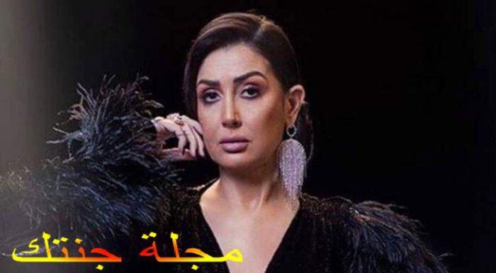 غادة عبد الرازق