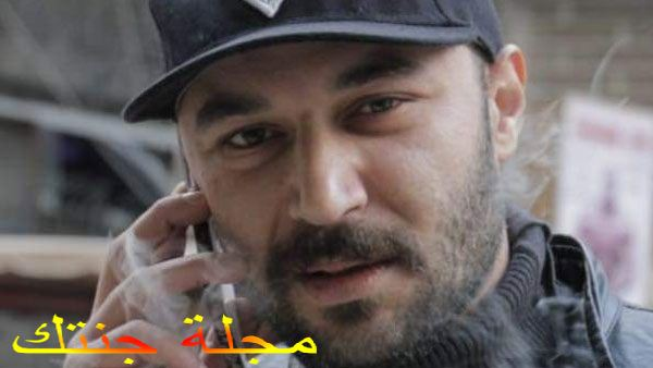 محمد العمروسي في احد اعماله