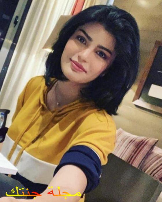 الفنانة السعودية الشابة ميلا الزهرانى