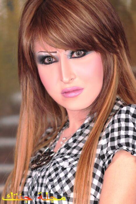 سونيا العلي جنسيتها ديانتها عمرها أعمالها وأكثر