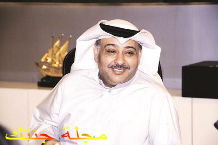 الفنان الكويتى حسن البلام