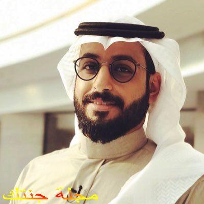 الفنان خالد صقر