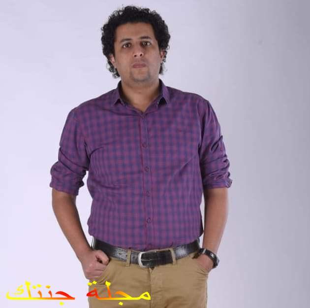 الفنان صلاح الدالي