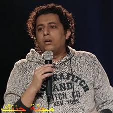 الكوميدى الساخر الشهير صلاح الدالي