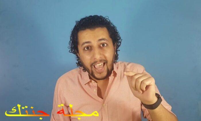 الكوميدى الشهير صلاح الدالي