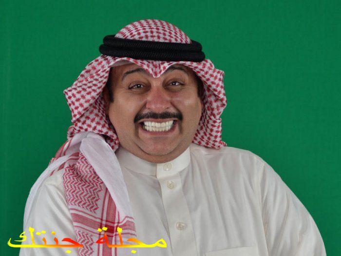 الكوميدى حسن البلام