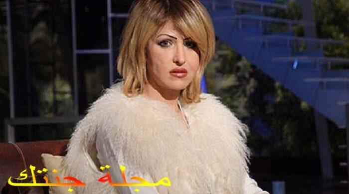 الممثلة الكويتية سونيا العلي