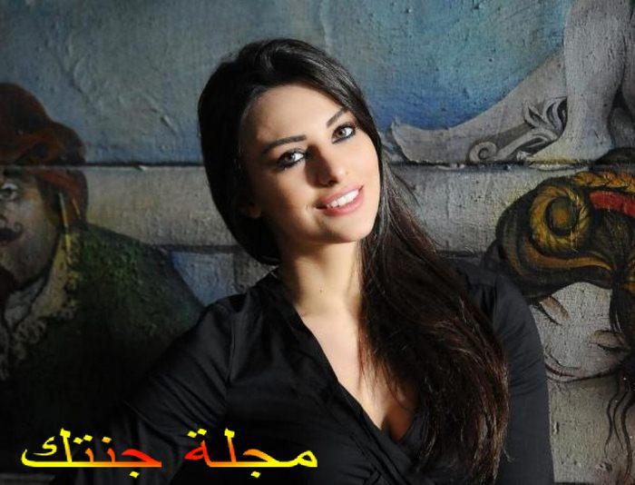 الممثلة توفانا توركاى