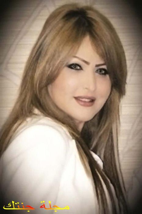 الممثلة سونيا العلي