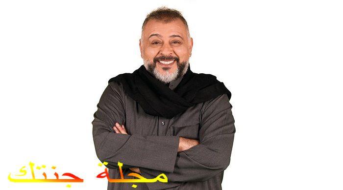 الممثل حسن البلام
