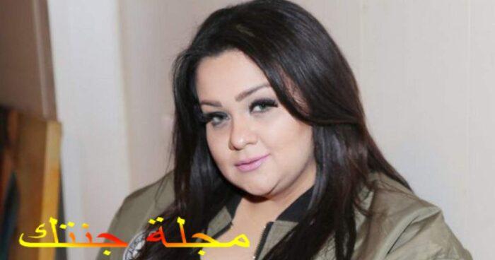 مخرجة مسلسل ضحايا حلال