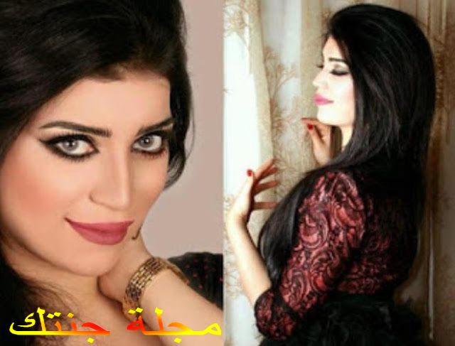 الفنانة بشاير حسين