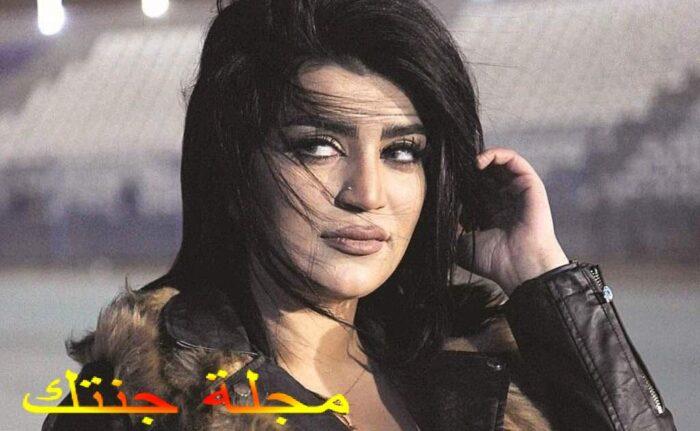 الفنانة و المخرجة بشاير حسين