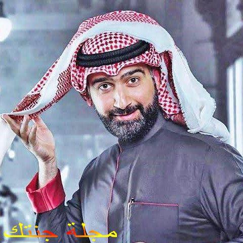 الفنان احمد ايراج