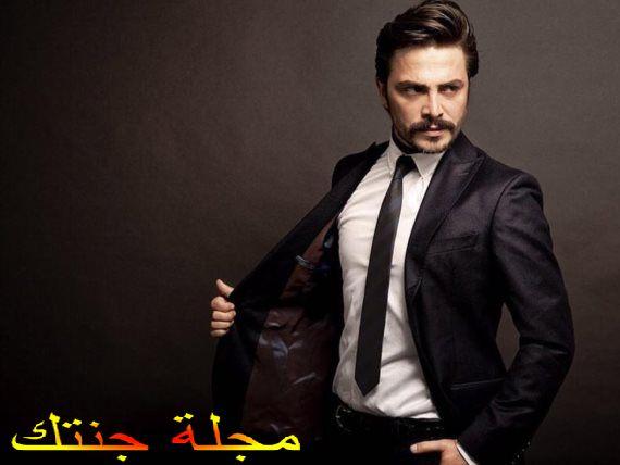 الفنان احمد كورال
