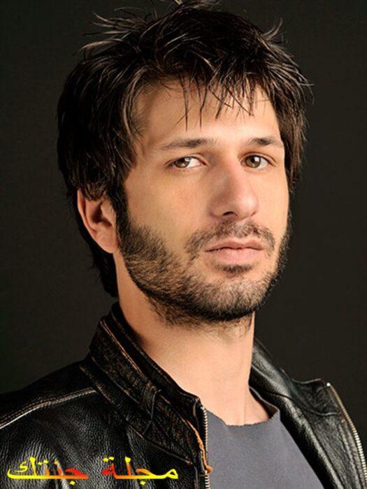 الفنان التركى اوشان كاكير