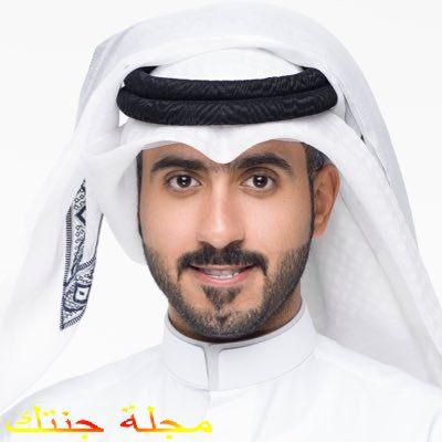 الفنان الكويتى محمد الرمضان