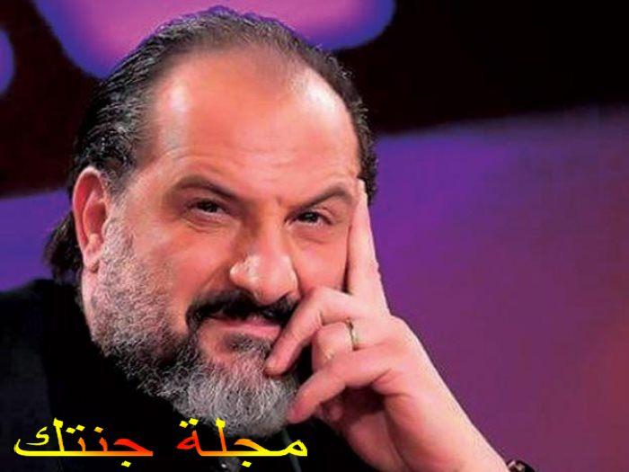 الفنان خالد الصاوى