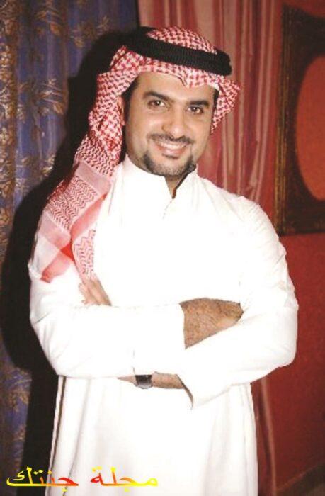 الفنان مشارى البلام