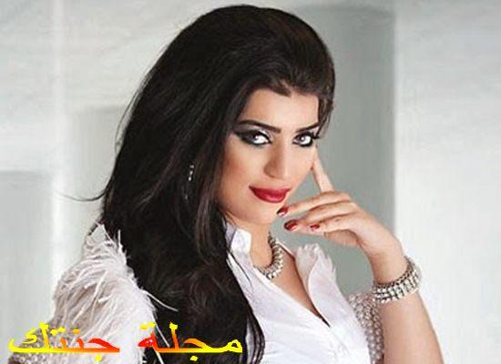 الكويتية بشاير حسين
