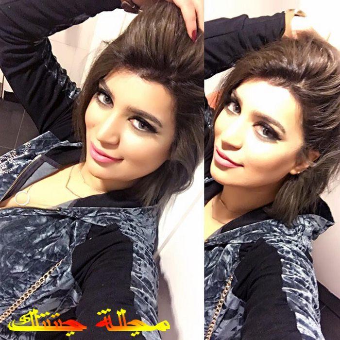 الممثلة الكويتية بشاير حسين