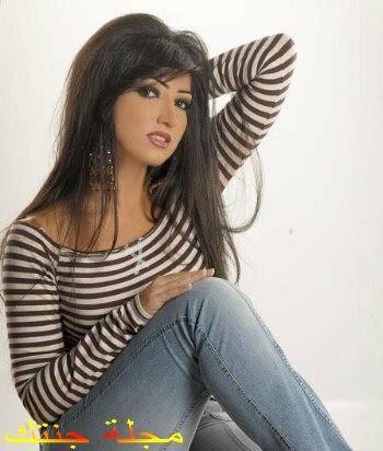 الممثلة الكويتية ريما الفضالة